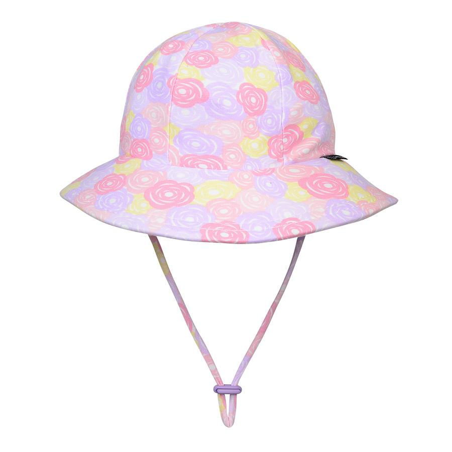 Toddler Bucket Hat (Rose)