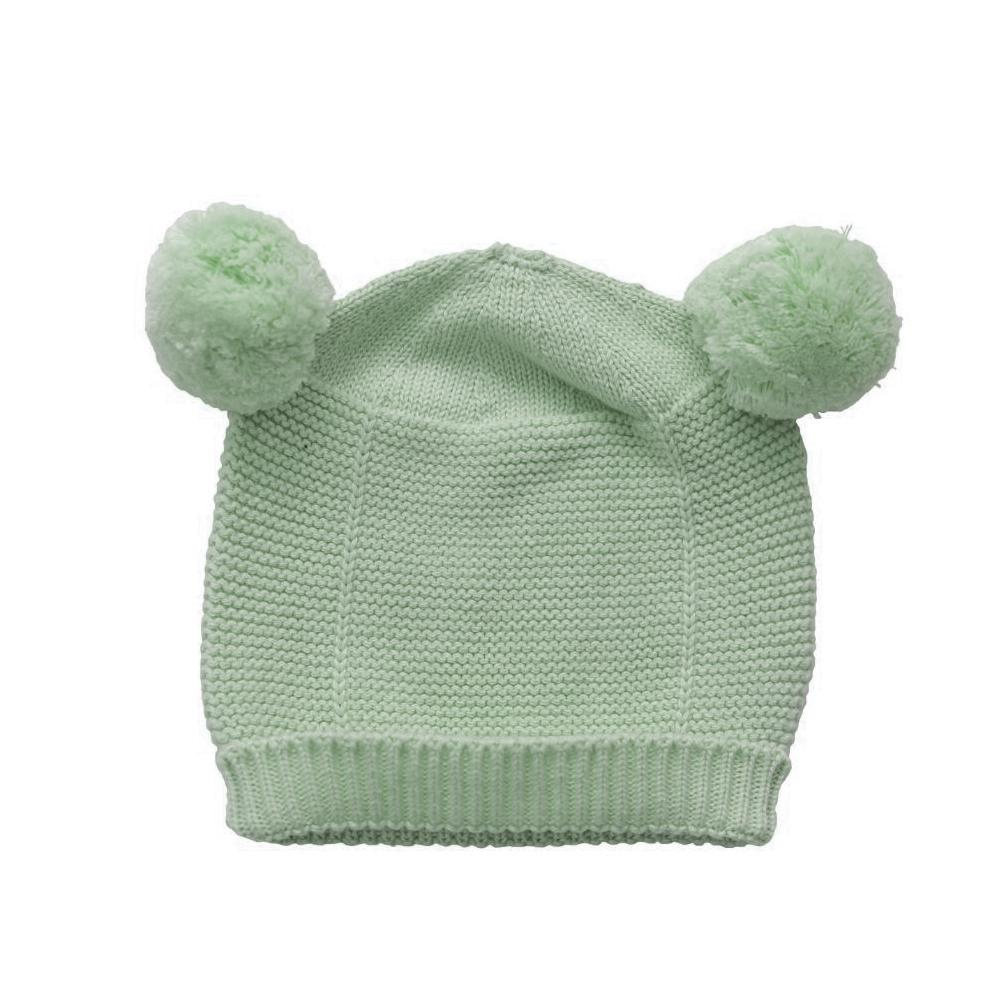 Poppy Hat (Mint)