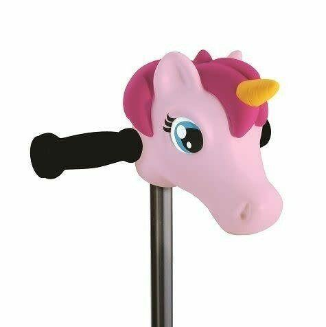 Rose Unicorn Scootaheadz