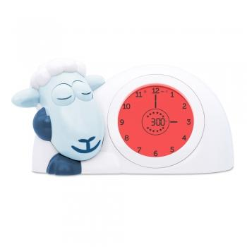 Sam Sleeptrainer Clock (Blue)