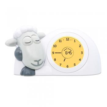 Sam Sleeptrainer Clock (Grey)