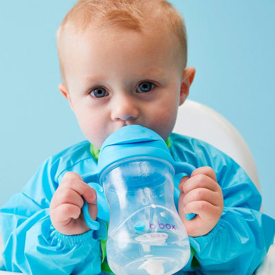 Sippy Cup (Blueberry)