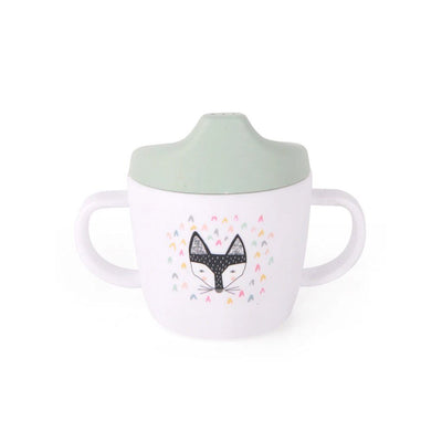 Mr Fox Sippy Cup