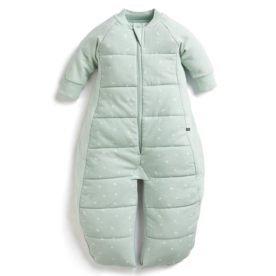Sleep Suit Jersey Bag 2.5 tog (Sage)