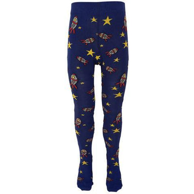 Out of this World Organic Tights