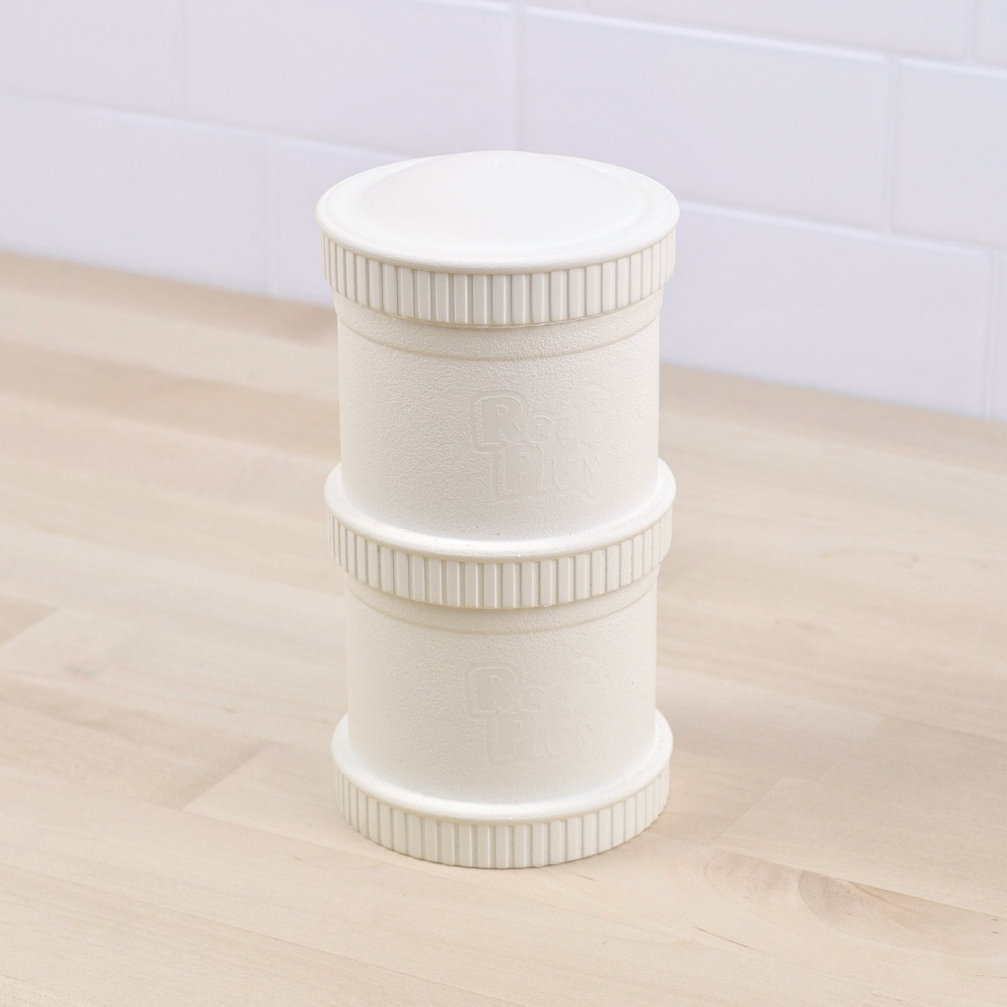 Snack Stack (White)