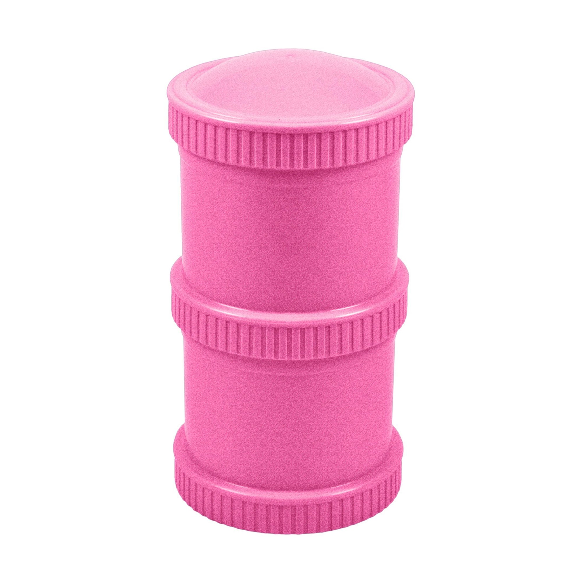 Snack Stack (Bright Pink)