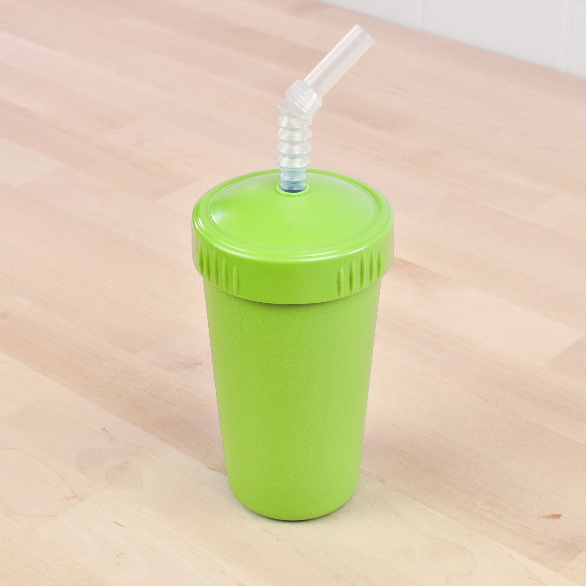 Straw Cup (Green)