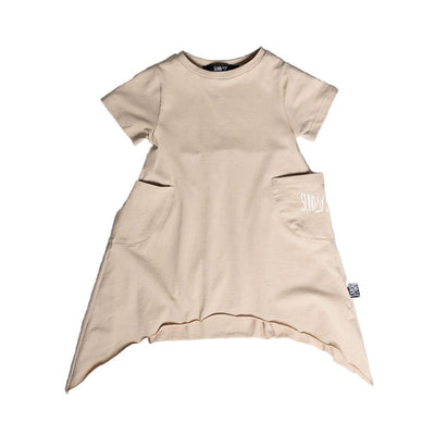 Barley SS Skatey Dress