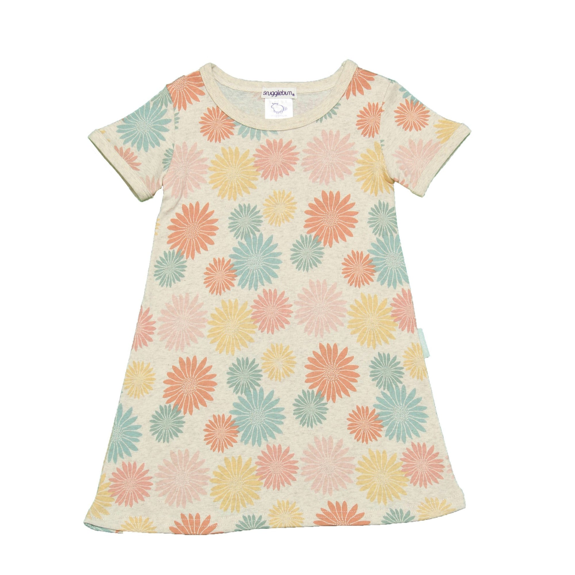 Sunflower Playdress