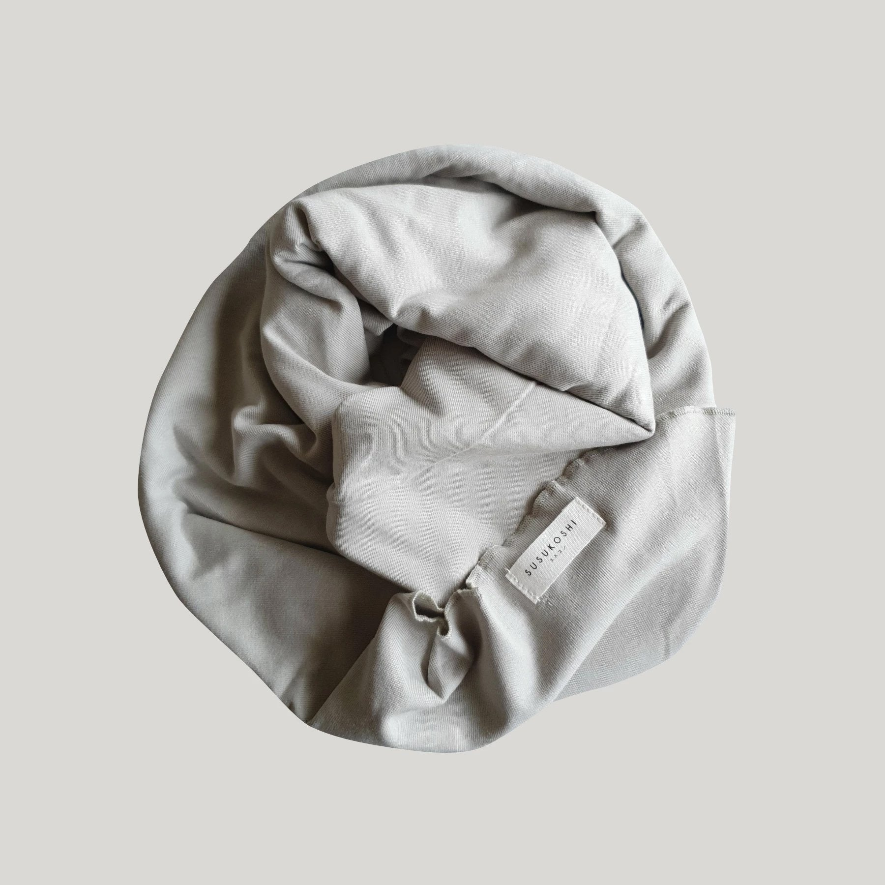 Swaddle Blanket (Duck Egg)