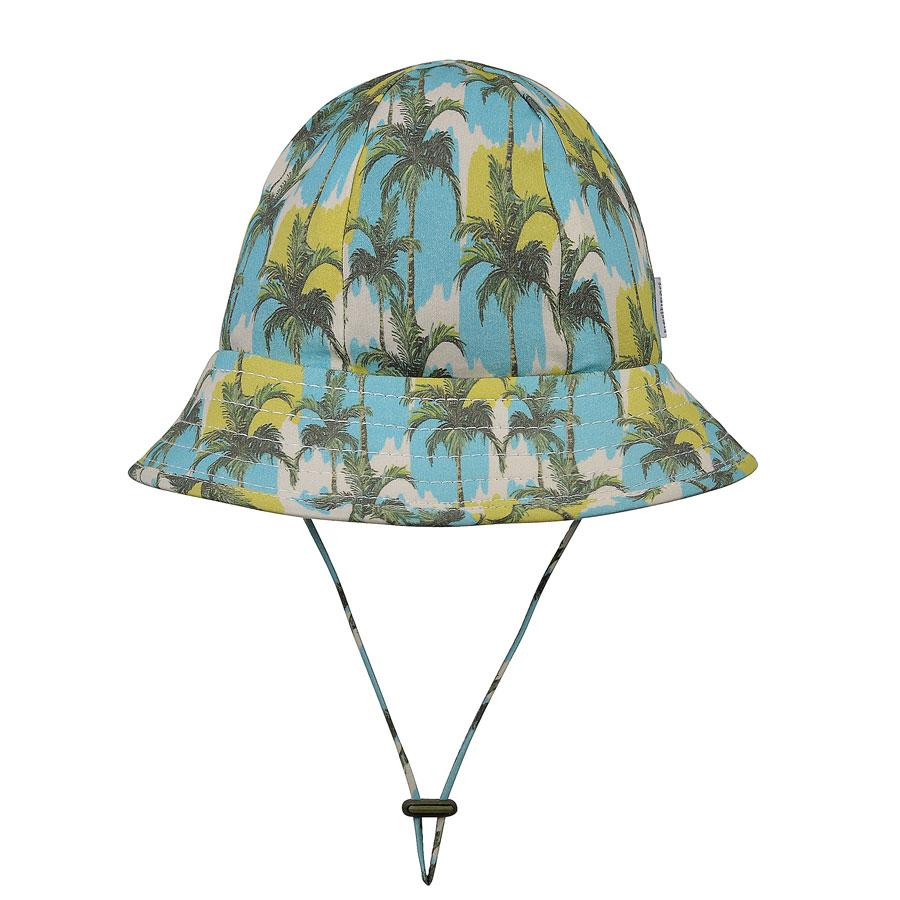 Toddler Bucket Hat (Malibu)