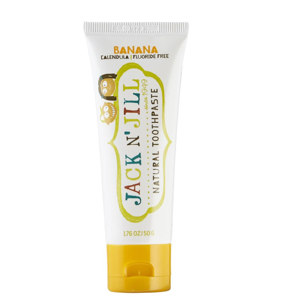 Natural Toothpaste - Banana