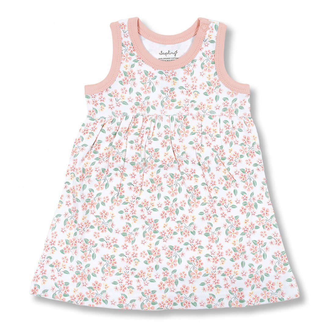 Pear Blossom Dress