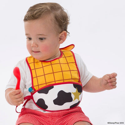 Disney Travel Bib (Woody)