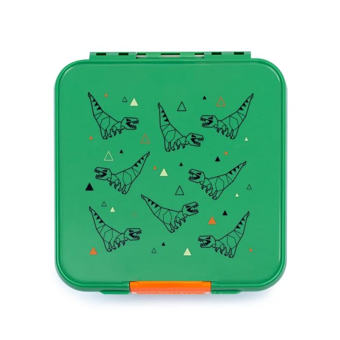 Bento Five Lunch Box (Trex)