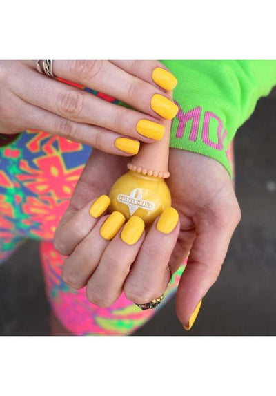 Tropical Overload Nail Polish