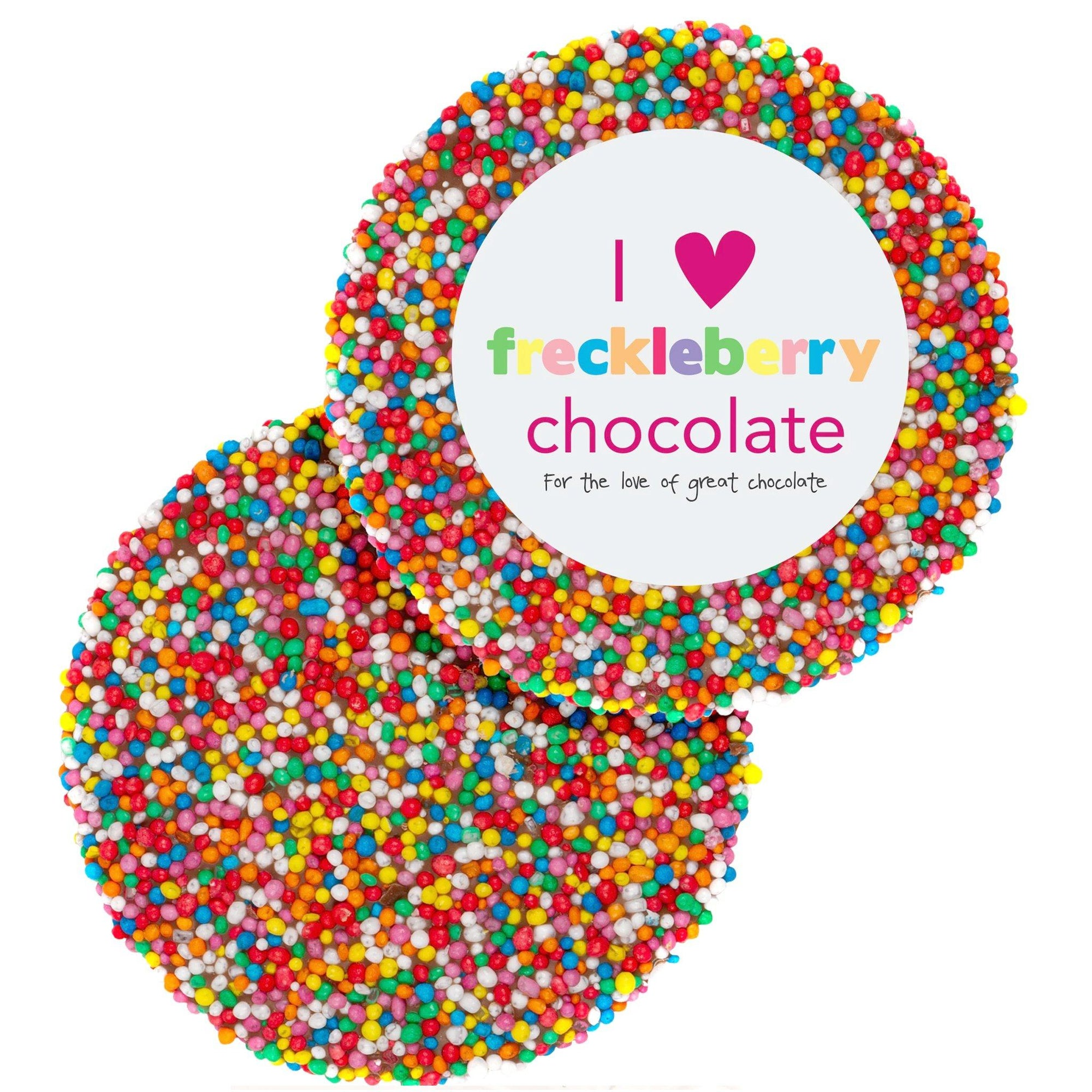 Milk Chocolate Speckle (2 Pack)