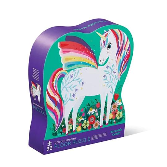 Unicorn Dreams Puzzle (36 Pieces)