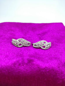 T172 14K Ladies Earring