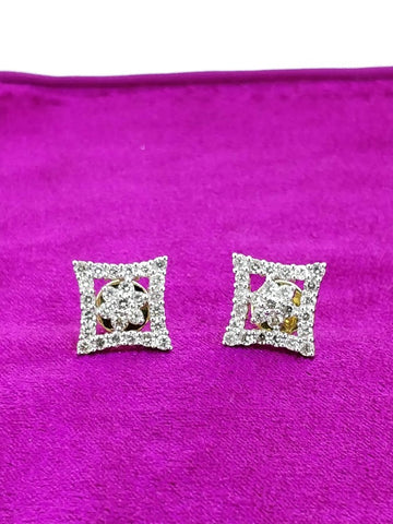 T180 14K Ladies Earring