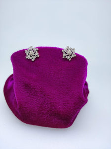 T228 14K Ladies Earring