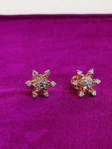 T330 14K Ladies Earring
