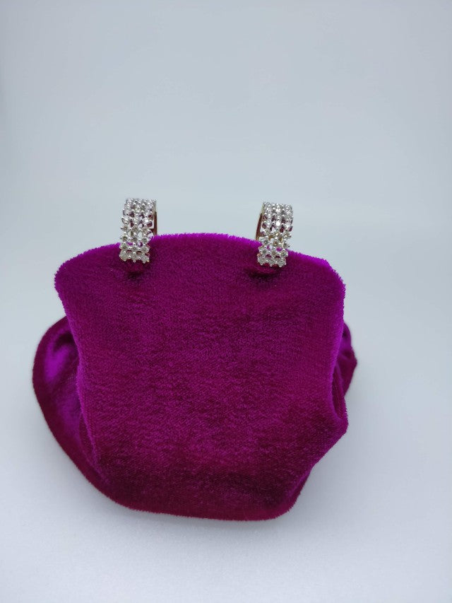 T333 14K Ladies Earring