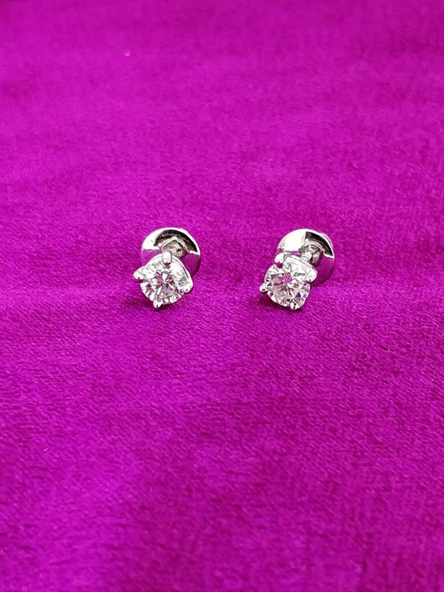 T338 14K Ladies Earring