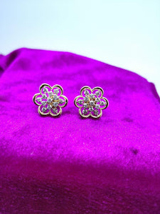 T370 14K Ladies Earring