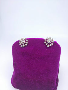 T383 14K Ladies Earring