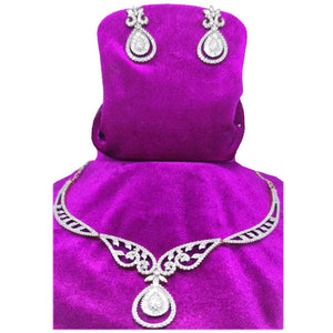 NS45 14K Necklace Set