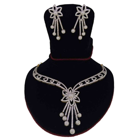 NS29 14K Necklace Set