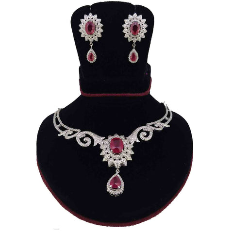 NS5 14K Necklace Set