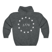 Load image into Gallery viewer, Betsy Ross Hoodie - The Liberty Daily