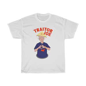 Traitor Joe Shirt