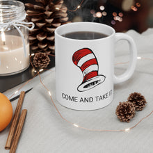 Load image into Gallery viewer, Dr. Seuss Mug