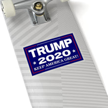 Load image into Gallery viewer, Trump 2020 - Keep America Great - Sticker - The Liberty Daily