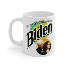 Load image into Gallery viewer, Sniffin' Biden Mug