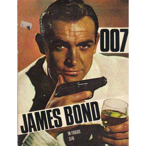 007 James Bond: in Focus