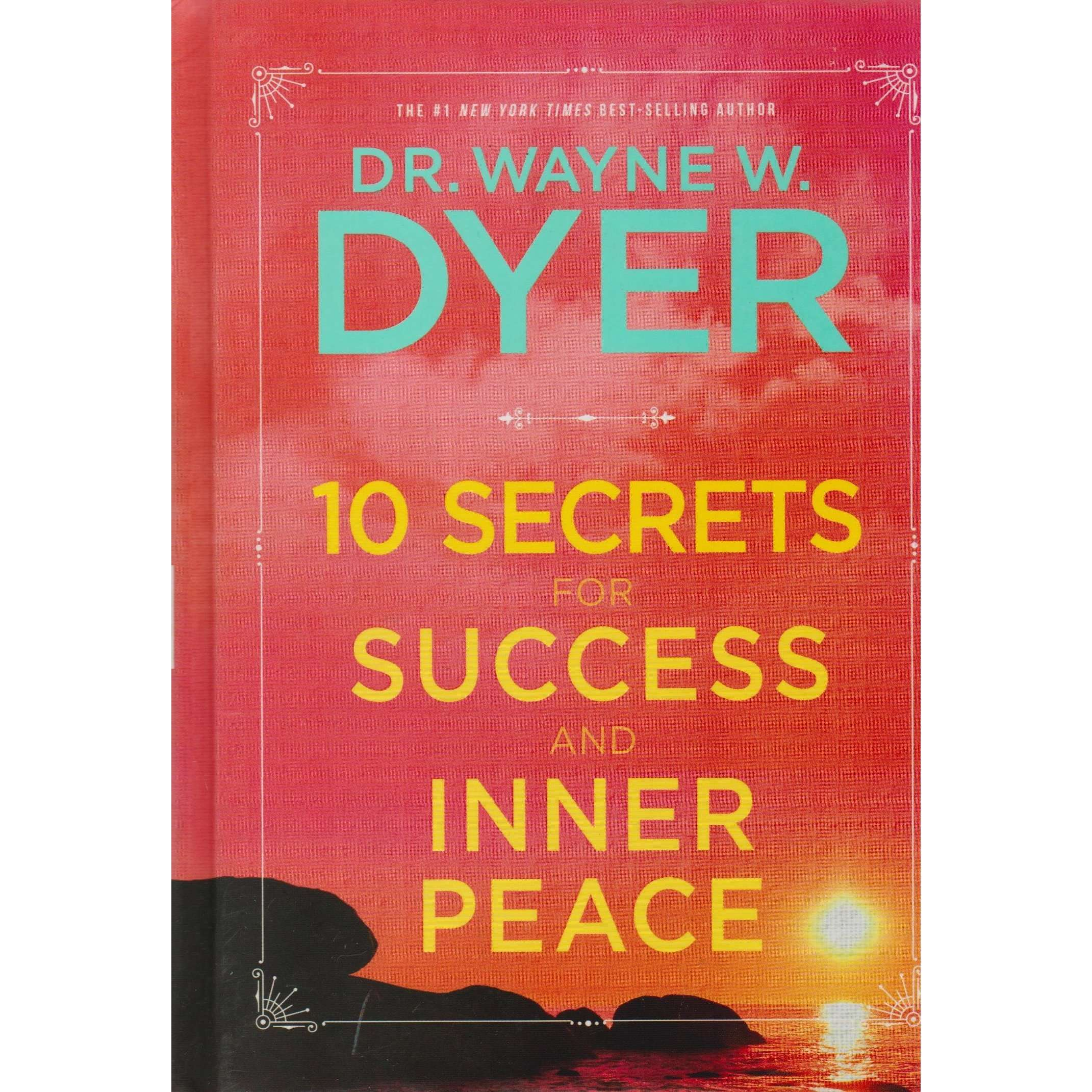 Httpsbookdealers daily httpsbookdealers 10 secrets for success and inner peace dr wayne w dyerbookdealers 11127999gv1518782416 fandeluxe Images