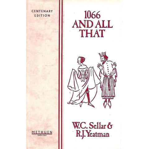 1066 And All That | W. C. Sellar & R. J. Yeatman