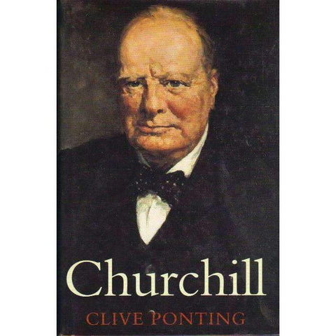 Churchill | Clive Ponting