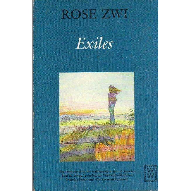 Bookdealers:Exiles | Rose Zwi