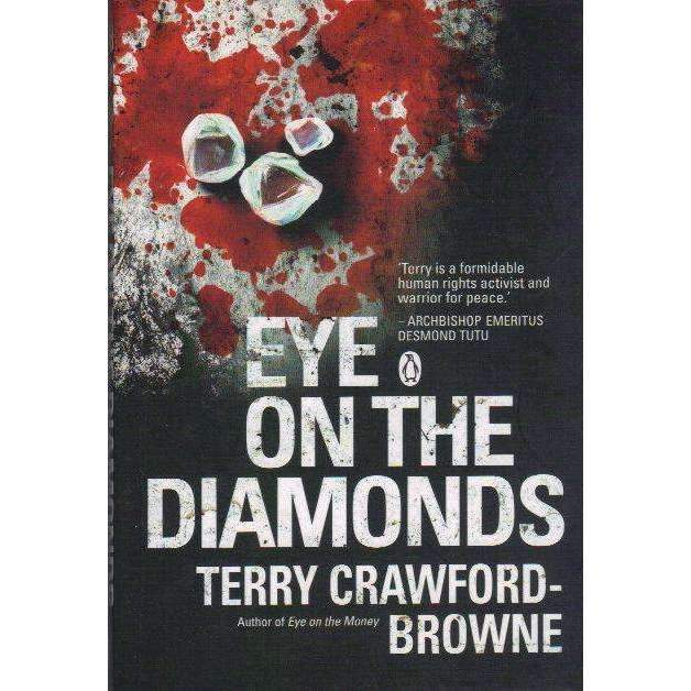 Bookdealers:Eye on the Diamonds | Terry Crawford-Browne