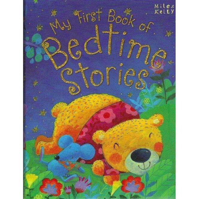 Bookdealers:My First Book of Bedtime Stories | Various