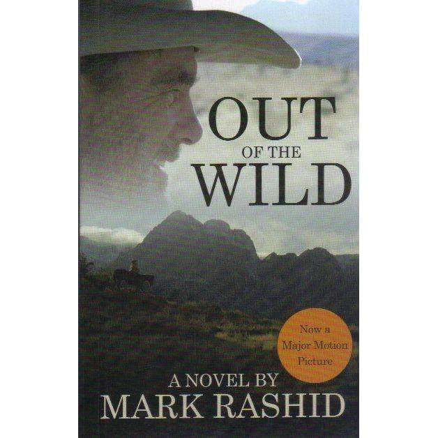 Bookdealers:Out of the Wild | Mark Rashid