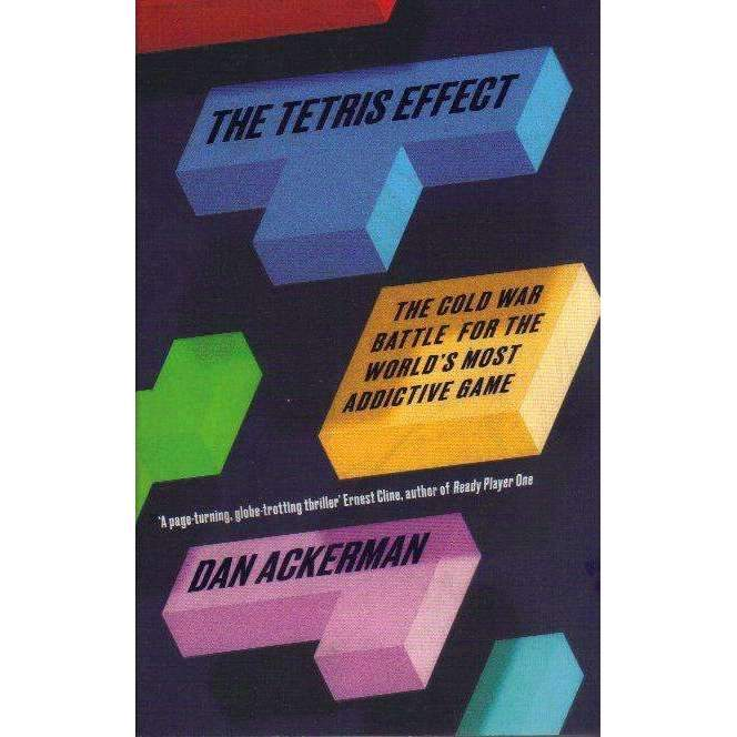 The Tetris Effect The Cold War Battle For The Worlds Most