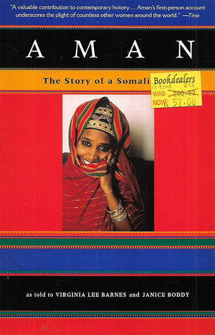 Aman: The Story of a Somali Girl | Virginia Lee Barnes & Janice Boddy