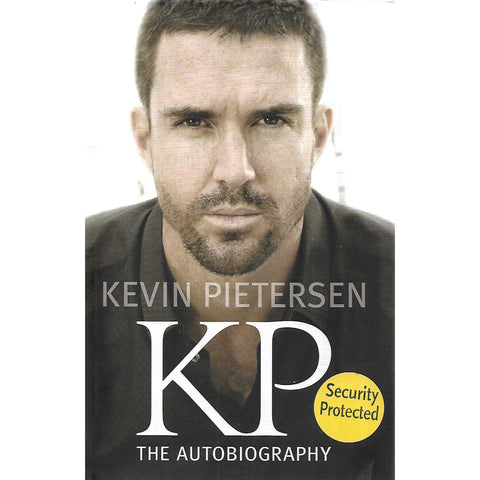 KP: The Autobiography | Kevin Pietersen